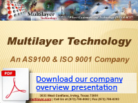 Download our company overview presentation